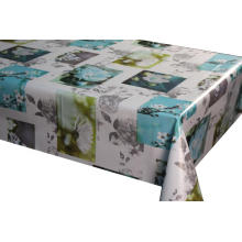 Elegant Tablecloth with Non woven backing R Value