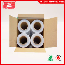Cast LLDPE Shrink Wrap Transparent Pallet Stretch Film