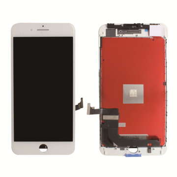 I-iPhone 8 Plus I-LCD Assembly Yokuthinta Isikrini Sesikrini