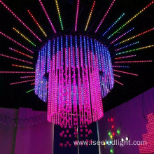DJ Club Music DMX 3D Tube Light