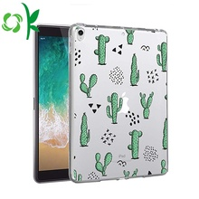 TPU Printed Waterproof Tablet Case Silicone Ipad Sleeve