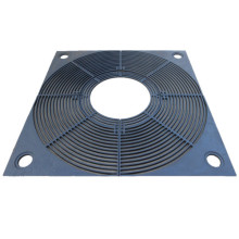 Popular Design for Cast Iron Gas Burners High Quality Iron Casting Tree Grates supply to United States Exporter