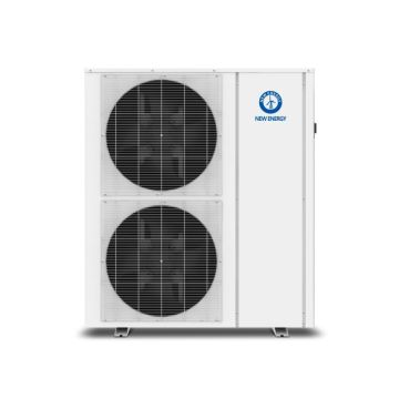 Residential Heating Cooling Heat Pump Sunlight Series
