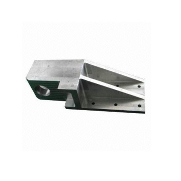 Custom cnc milling competitive price aluminum parts