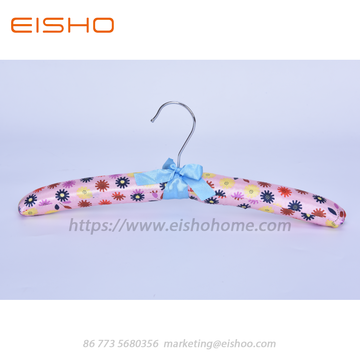 EISHO Padded Clothes Hanger