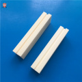 dry pressing forming 99 alumina ceramic guide block