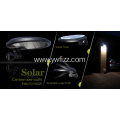 Water Proof Human Body Induction Solar Lamp