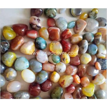 Natural Beauty Onyx Stone /Polished Agate Stone