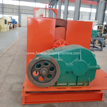 Sand Processing Plant Double Spiral Stone Washer Machine