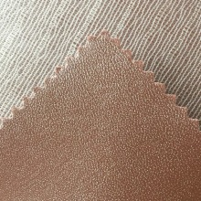 Vegan PVC Leather for Upholstery Garment