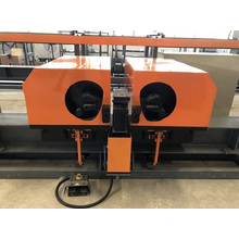 Cheap for China Wire Bending Machine Cnc,Cnc Bending Machine Programming,Cnc Profile Bending Machine Supplier 10-32 mm CNC Automatic Rebar supply to Guinea-Bissau Factory