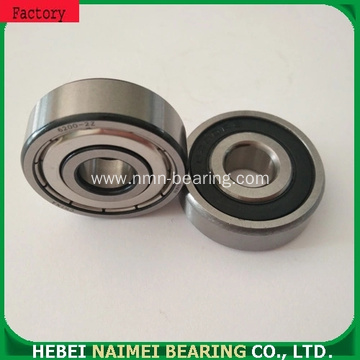 High Quality Deep Groove Ball Bearing for construction agricultural machinery Ball Bearing