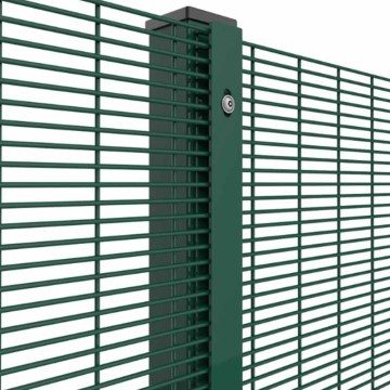 Anti Climb Temporary Fence Panel