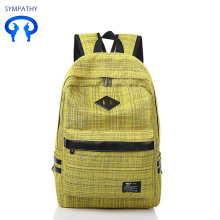 Large capacity travel backpack sport bag