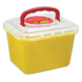 I-Sharps Container 5.0L