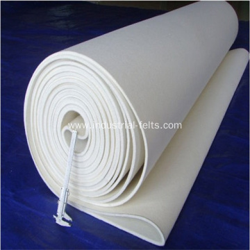 High efficiency Viscose Oil Absorbent Felt