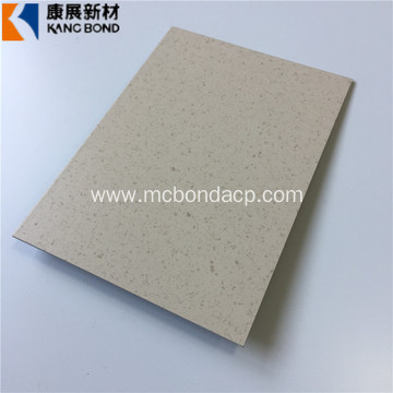 Granite Vein Aluminum Composite Panel For Sale