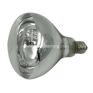 Infrared Heating Lamp Bulb for poultry pig farm