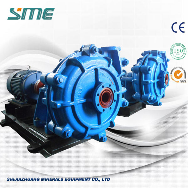 Mineral Processing HH Pumps