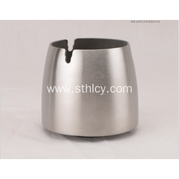 Wholesale Stainless Steel Ashtray