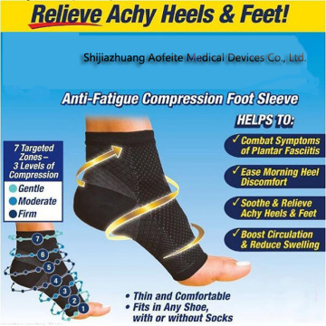 Best Quality for Compression Sock Fasciitis ankle foot orthosis brace support plantar export to French Polynesia Supplier