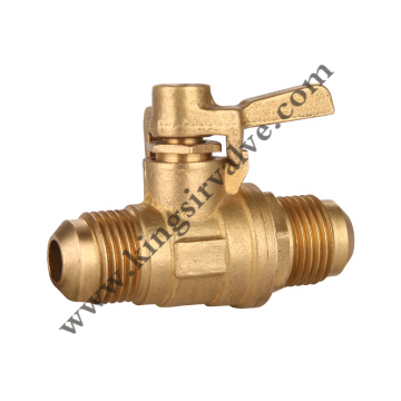 Hot SALE BALL VALVES