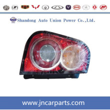 ODM for Lifan Auto Parts F4133300B1 Lifan 320 Parts Tail Lamp supply to Afghanistan Factory