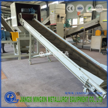 Conveyor Belt Systems for Box/Mining