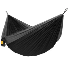 OEM Hammock Camping Double & Single con correas para árboles