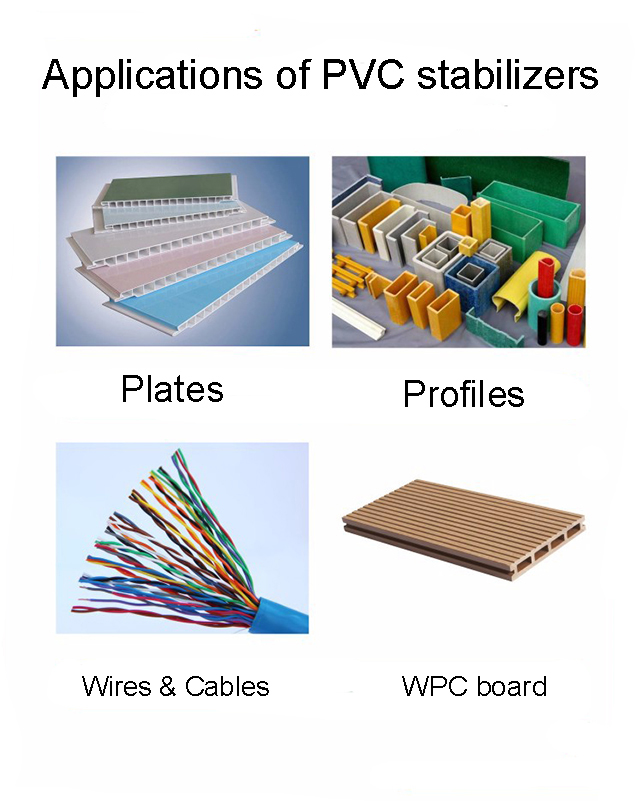 Pvc Stabilizer Application 002