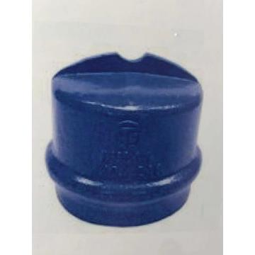 Ductile Iron Mopvc end  cap