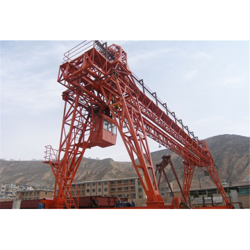 Gantry Crane for Highway Bridge Construction