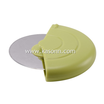 Pizza memotong roda Stainless Steel Pizza