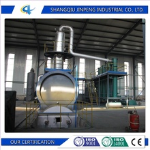 China for Batch Distillation Column Waste Oil Recycle Equipment supply to Belarus Importers