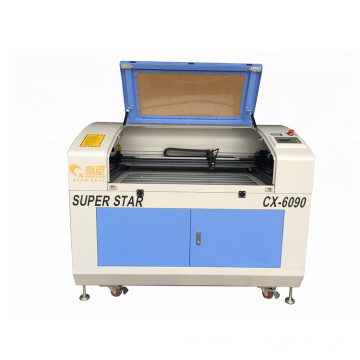 CNC CO2 laser engraving machine