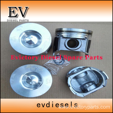 KUBOTA engine piston V3307T Piston ring