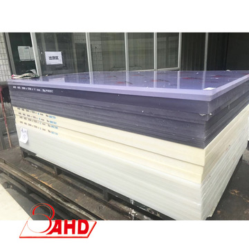 Extrusion Thick1-200mm ABS Plastic Sheets