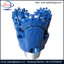Leading for Offer Oil Wells Tricone Bit,Oil Tricone Bit,Oil Drilling Head From China Manufacturer wholesale oilfield drilling tricone rock drill bits supply to Lebanon Factory