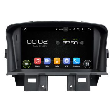 Sistema Multimedia GPS Car Per Chevrolet Cruze
