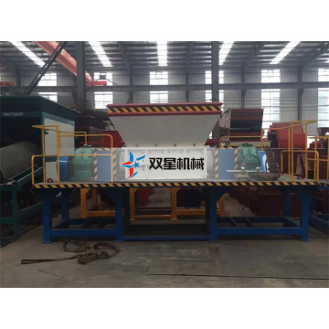 Scrap Recycling Industry Metal shredding machine