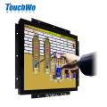 17 inch touch screen industrial computer