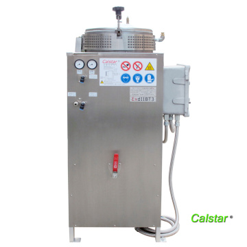 OEM China for Acetone Recycling Machine Intelligent Explosion-proof Solvent Recovery Machine supply to Hungary Importers