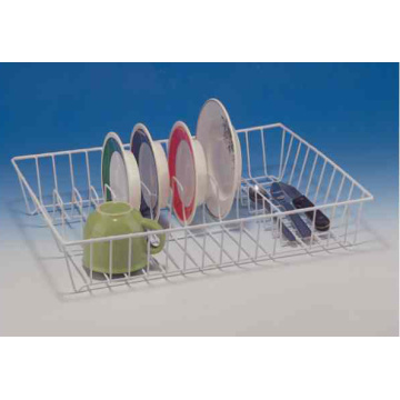 Large Plate Draining Basket