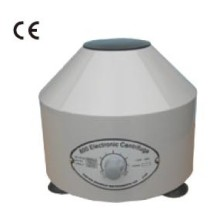China Manufacturers for High Capacity Centrifuge Low Speed  Radio-immunity Centrifuge in Medical export to Russian Federation Manufacturers