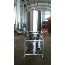 Schisandra Boiling Granulation Dryer
