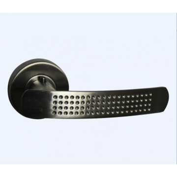Stainless Steel 304 Solid Lever Door Handle