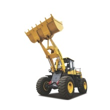 China for 6T Loading Capacity Wheel Shantui 5 ton SL50WN wheel loader export to Mauritania Factory