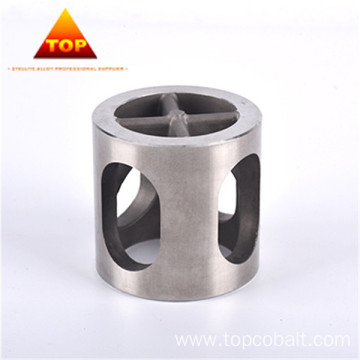 Cobalt Alloy Valve Cages For Oil Industry