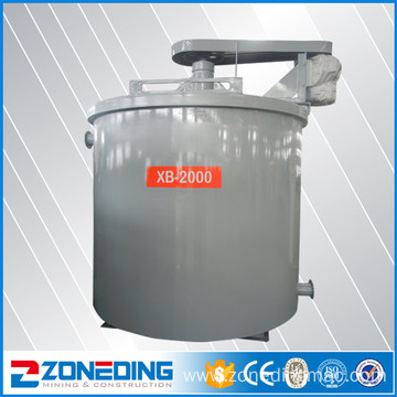 High Efficient Best Price Conditioning Tank Mixer