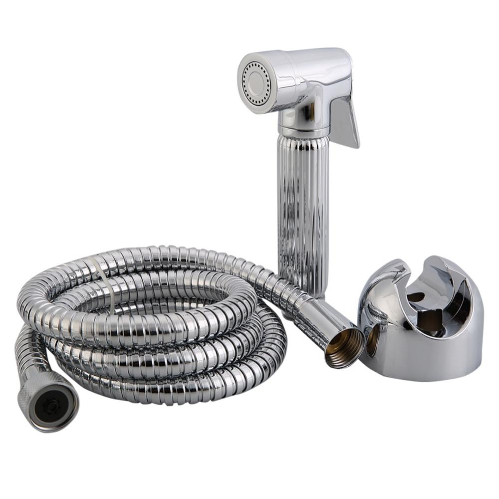 Bath And Toilet Shower Head